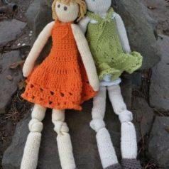 Little Friend Dolls