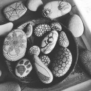 artful stones