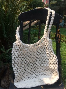 Earth Friendly Market Bag